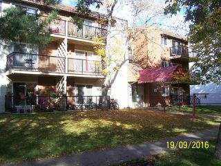 Main Photo: 207 10730 112 Street in Edmonton: Zone 08 Condo for sale : MLS®# E4140595