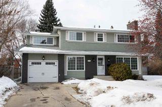 Main Photo: 3632 118 Street in Edmonton: Zone 16 House for sale : MLS®# E4141920