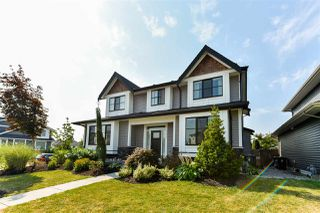 Main Photo: 27078 35A Avenue in Langley: Aldergrove Langley House for sale : MLS®# R2338944