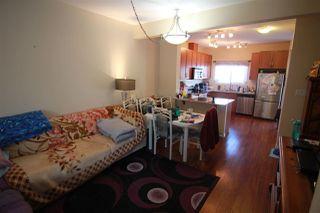 Photo 3: 2512 Pegasus Boulevard in Edmonton: Zone 27 Townhouse for sale : MLS®# E4143228