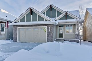 Main Photo: 1823 AINSLIE Court in Edmonton: Zone 56 House for sale : MLS®# E4143417