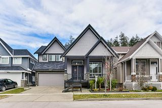 Main Photo: 12511 58A Avenue in Surrey: Panorama Ridge House for sale : MLS®# R2340793