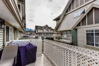 "Photo 11: 54 6498 SOUTHDOWNE Place in Sardis: Sardis East Vedder Rd Townhouse for sale in ""VILLAGE GREEN"" : MLS®# R2340910"