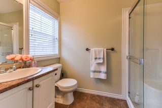 "Photo 14: 54 6498 SOUTHDOWNE Place in Sardis: Sardis East Vedder Rd Townhouse for sale in ""VILLAGE GREEN"" : MLS®# R2340910"