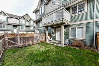 "Photo 19: 54 6498 SOUTHDOWNE Place in Sardis: Sardis East Vedder Rd Townhouse for sale in ""VILLAGE GREEN"" : MLS®# R2340910"