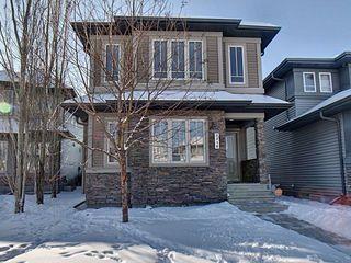 Main Photo:  in Edmonton: Zone 56 House for sale : MLS®# E4143902