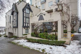 "Photo 18: 103 1311 BEACH Avenue in Vancouver: West End VW Condo for sale in ""Tudor Manor"" (Vancouver West)  : MLS®# R2341226"