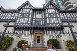 "Photo 17: 103 1311 BEACH Avenue in Vancouver: West End VW Condo for sale in ""Tudor Manor"" (Vancouver West)  : MLS®# R2341226"