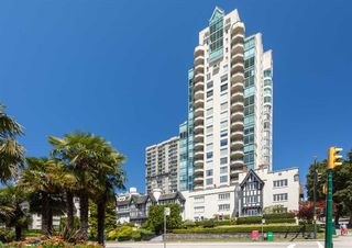 "Photo 19: 103 1311 BEACH Avenue in Vancouver: West End VW Condo for sale in ""Tudor Manor"" (Vancouver West)  : MLS®# R2341226"