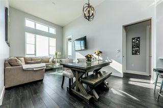 """Main Photo: 406 2307 RANGER Lane in Port Coquitlam: Riverwood Condo for sale in """"FREEMONT GREEN SOUTH"""" : MLS®# R2341768"""