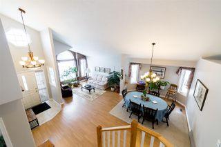 Photo 2: 34 LEONARD Drive: St. Albert House for sale : MLS®# E4144593