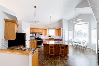Photo 9: 34 LEONARD Drive: St. Albert House for sale : MLS®# E4144593