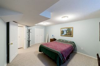 Photo 26: 34 LEONARD Drive: St. Albert House for sale : MLS®# E4144593