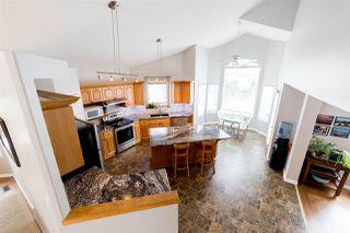 Photo 8: 34 LEONARD Drive: St. Albert House for sale : MLS®# E4144593