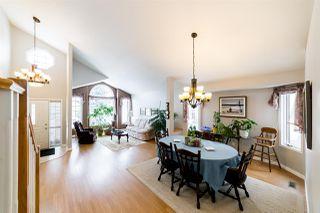 Photo 6: 34 LEONARD Drive: St. Albert House for sale : MLS®# E4144593