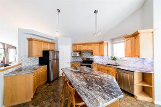 Photo 10: 34 LEONARD Drive: St. Albert House for sale : MLS®# E4144593