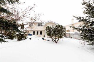 Photo 30: 34 LEONARD Drive: St. Albert House for sale : MLS®# E4144593
