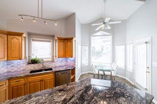 Photo 11: 34 LEONARD Drive: St. Albert House for sale : MLS®# E4144593