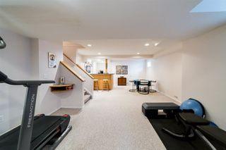 Photo 25: 34 LEONARD Drive: St. Albert House for sale : MLS®# E4144593