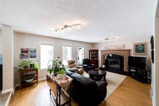 Photo 15: 34 LEONARD Drive: St. Albert House for sale : MLS®# E4144593