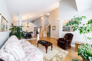 Photo 4: 34 LEONARD Drive: St. Albert House for sale : MLS®# E4144593