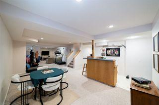 Photo 24: 34 LEONARD Drive: St. Albert House for sale : MLS®# E4144593