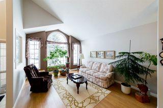 Photo 3: 34 LEONARD Drive: St. Albert House for sale : MLS®# E4144593