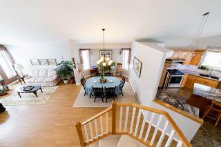 Photo 5: 34 LEONARD Drive: St. Albert House for sale : MLS®# E4144593