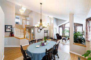 Photo 7: 34 LEONARD Drive: St. Albert House for sale : MLS®# E4144593