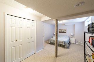 Photo 27: 34 LEONARD Drive: St. Albert House for sale : MLS®# E4144593