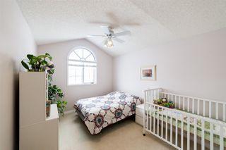 Photo 20: 34 LEONARD Drive: St. Albert House for sale : MLS®# E4144593