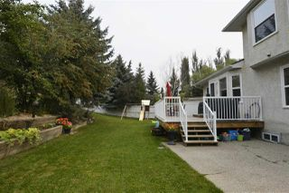 Photo 26: 14 EMERALD Terrace: St. Albert House for sale : MLS®# E4144713
