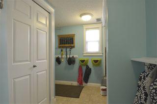 Photo 23: 14 EMERALD Terrace: St. Albert House for sale : MLS®# E4144713