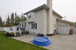 Photo 25: 14 EMERALD Terrace: St. Albert House for sale : MLS®# E4144713