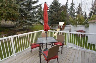 Photo 27: 14 EMERALD Terrace: St. Albert House for sale : MLS®# E4144713