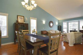 Photo 12: 14 EMERALD Terrace: St. Albert House for sale : MLS®# E4144713