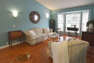 Photo 7: 14 EMERALD Terrace: St. Albert House for sale : MLS®# E4144713