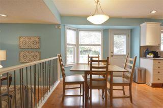 Photo 11: 14 EMERALD Terrace: St. Albert House for sale : MLS®# E4144713