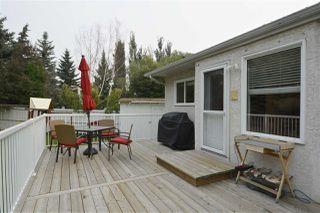 Photo 24: 14 EMERALD Terrace: St. Albert House for sale : MLS®# E4144713