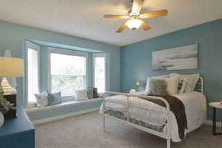 Photo 14: 14 EMERALD Terrace: St. Albert House for sale : MLS®# E4144713