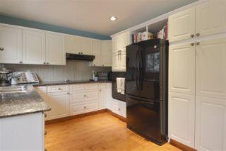 Photo 9: 14 EMERALD Terrace: St. Albert House for sale : MLS®# E4144713