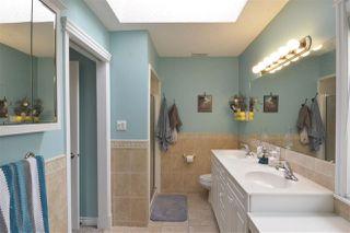 Photo 16: 14 EMERALD Terrace: St. Albert House for sale : MLS®# E4144713