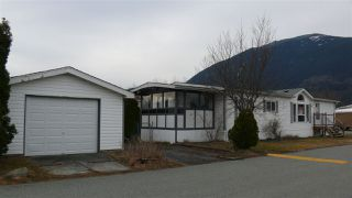 """Photo 13: 95 41168 LOUGHEED Highway in Mission: Dewdney Deroche Manufactured Home for sale in """"Oasis Estates"""" : MLS®# R2347242"""