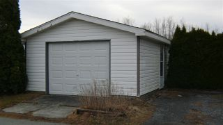"""Photo 14: 95 41168 LOUGHEED Highway in Mission: Dewdney Deroche Manufactured Home for sale in """"Oasis Estates"""" : MLS®# R2347242"""