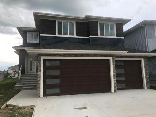 Main Photo: 16 Shorewood Crescent: Leduc House for sale : MLS®# E4146992