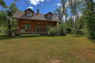 Main Photo: 11 53001 RGE RD 53: Rural Parkland County House for sale : MLS®# E4147080