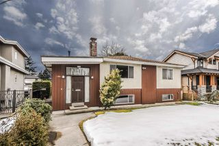 Photo 1: 5340 SPRUCE Street in Burnaby: Deer Lake Place House for sale (Burnaby South)  : MLS®# R2349190