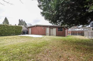 Photo 44: 5340 SPRUCE Street in Burnaby: Deer Lake Place House for sale (Burnaby South)  : MLS®# R2349190