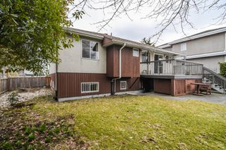 Photo 46: 5340 SPRUCE Street in Burnaby: Deer Lake Place House for sale (Burnaby South)  : MLS®# R2349190