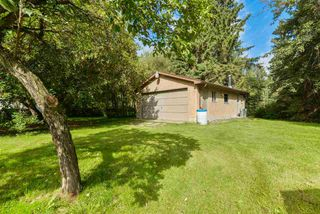 Photo 24: 51430 RGE RD 272: Rural Parkland County House for sale : MLS®# E4147452